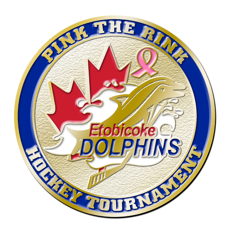 Dolphins Welcome Atom C team from Wikwemkoong First Nation