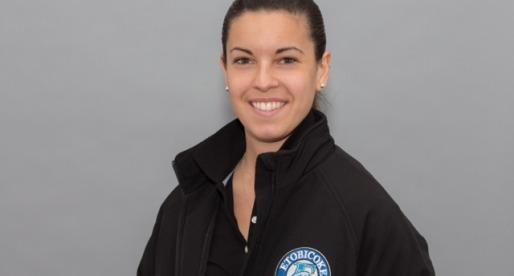 Jess Turi – Etobicoke Juniors Head Coach