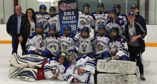 Intermediate A wins Gold in St. Catharines