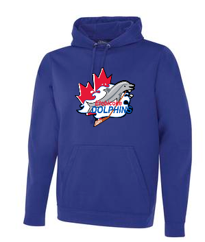 Dolphin's Gear Store is Online.