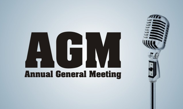 Dolphins Annual General Meeting – May 23rd