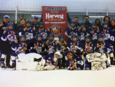 Dolphins Atom AA team takes GOLD in Oakville
