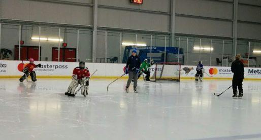 Monday Night Goalie Clinics