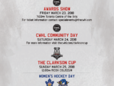 Celebrate Women's Hockey Day