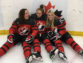 Etobicoke JRs to Represent Team Canada in the U18 Summer Series