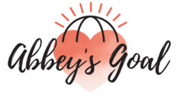 The Launch of Abbey's Goal – September 16th
