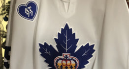 Auction Authentic AT77 Marlies Jerseys