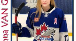 Van Gelder Selected to U16 OWHA Team