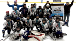 Atom DS Champs – Scarborough New Year's Classic