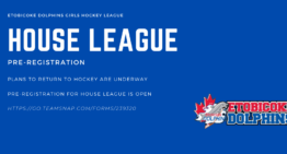 House League Pre-Registration