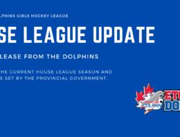 House League Update