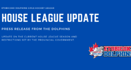 House League Update